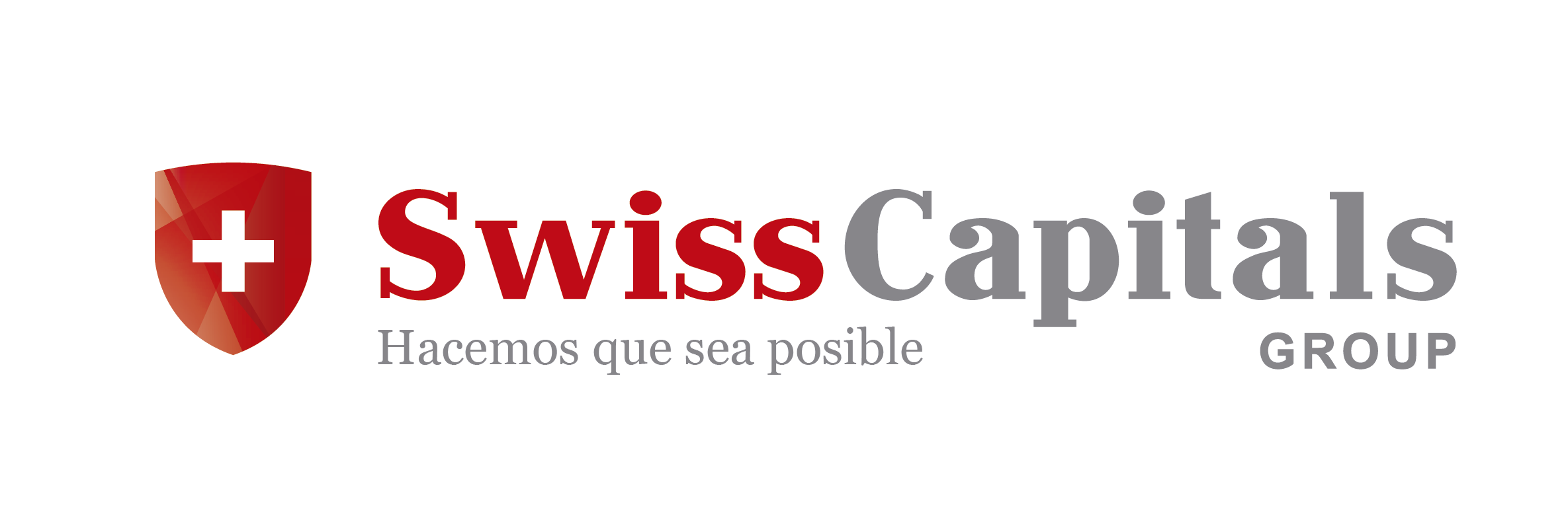 Swiss Capitals Group  Logo